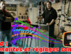 regalages sonores et sons de 15 détecteurs de métaux