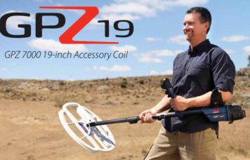 publicité du GPZ19 detecteur