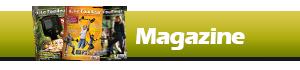 Magazine Le Fouilleur dédié à l'orpaillage