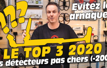 top detecteur paschers