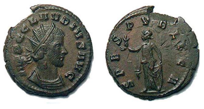 Antonionien de Claude II le Gothique