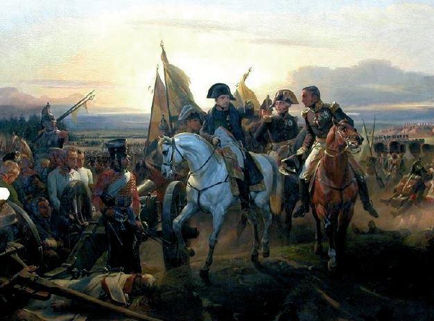La Bataille de Montmirail