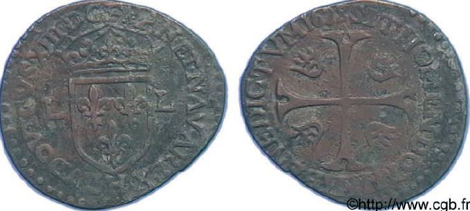 Douzain sous LOUIS XIII