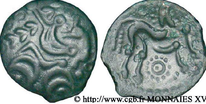 Bronze au cheval (60-50 avant J.-C.)