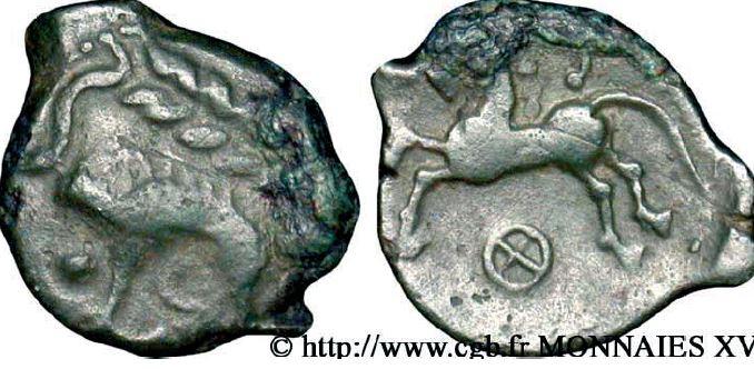 Bronze au sanglier (60-50 avant J.-C.)