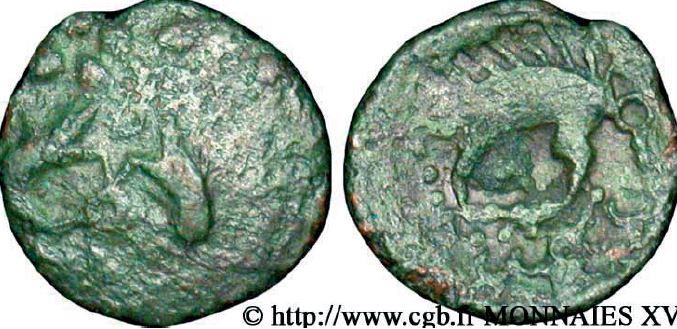 Bronze aux sangliers affrontés (60- 50 avant J.-C.)