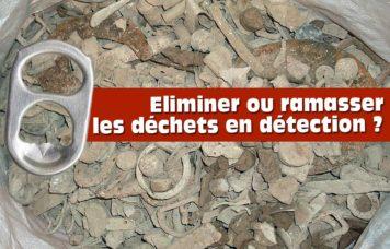 depollution avec un detecteur