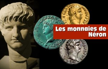 les monnaies de Neron